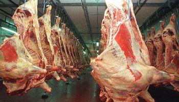Carne paraguaya vuelve a Europa