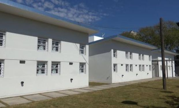 La FAUBA tiene una residencia gratuita para estudiantes del interior que no pueden costear un alquiler en CABA