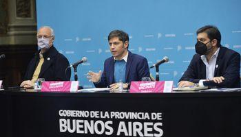 Restricciones por Covid en Buenos Aires: tiene fecha la vuelta a las clases presenciales en la provincia