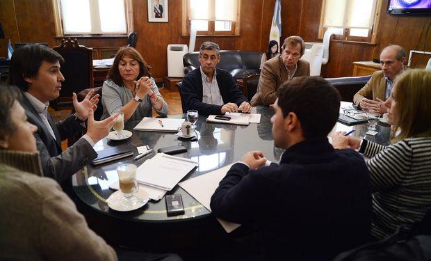Agroindustria promueve diversas alianzas con organismos públicos-privados.