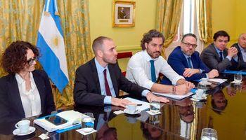 A la espera de definiciones, se reúne hoy el Consejo Agroindustrial con el Gobierno