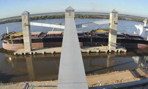 ¿Qué pasó en la reunión entre los puertos y Juárez?