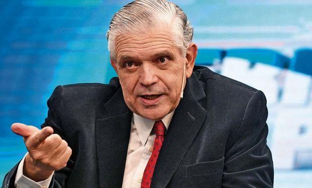 """""""No sea hipócrita"""": por una cita al campo, la fuerte crítica de López Murphy al Presidente"""