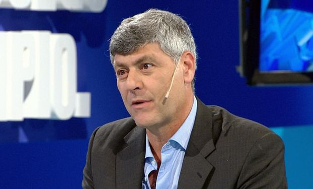 En diciembre pasado,Buryaile confirmó que quería que Marcelo Rossi se encargara de la nueva subsecretaría.