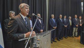 Buryaile designó nuevas autoridades de INTA, SENASA y Agricultura Familiar
