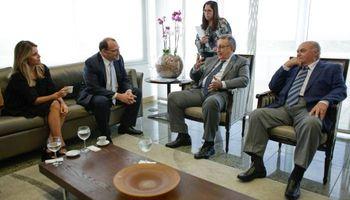 Argentina y Brasil buscan salir al mundo como socios estratégicos