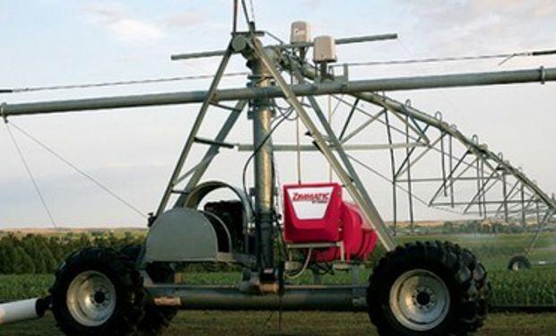 Dinámicas de Riego en AgroActiva de la mano de IRRI-AR S.A.