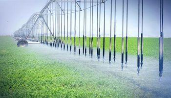 Mapa: dónde están las nuevas áreas para el riego agrícola