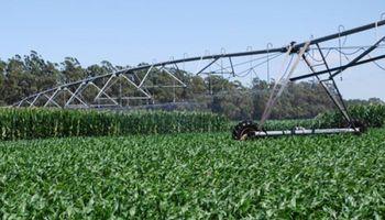 Potencial de riego en Argentina: 6 millones de hectáreas