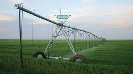 El riego y el uso del agua también tienen su ciclo de charlas