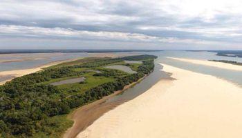 Altura del río Paraná: qué se puede esperar para los próximos meses