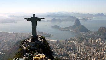 Serio: Brasil colocó deuda con tasa récord (13,4%)
