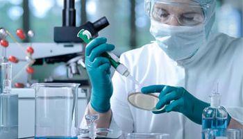 Acuerdo para desarrollar nuevas tecnologías microbiológicas