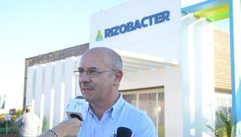 """Rizobacter presenta el Premio """"Visionarios"""" en Expoagro 2015"""