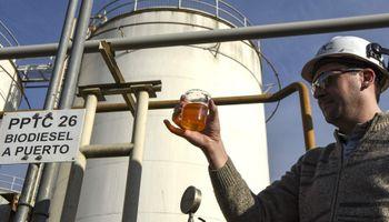 Provincias productoras de biocombustibles alertan sobre una posible suba de impuestos