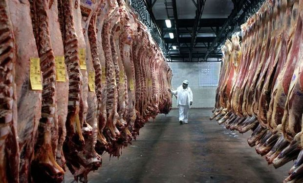 Al menos 3 de los 6 frigoríficos habilitados para exportar carne a China ya anunciaron importantes desembolsos.