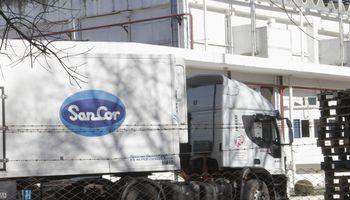 Mañana pasa el negocio de frescos de SanCor a ARSA