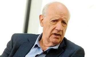 Roberto Lavagna confirmó que es precandidato a presidente
