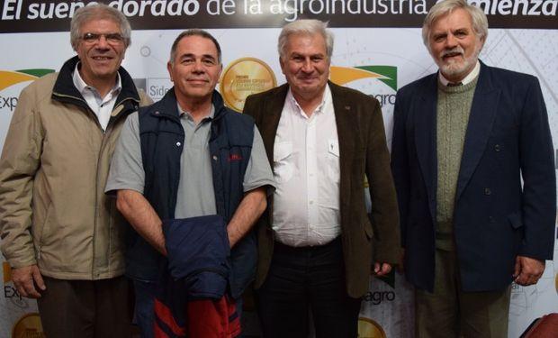 Por primera vez, el Premio Ternium Expoagro a la Innovación Agroindustrial suma a la robotica.