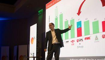 """Rodrigo Ramírez: """"El sector agrícola sigue siendo el del gran potencial para la digitalización"""""""