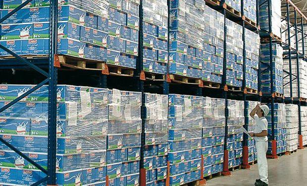 """""""Declaración Jurada de Ventas al Exterior de Productos Lácteos"""" (DJVEL)."""