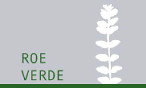 Roes de subproductos de soja por 316.500 toneladas