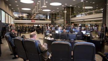 Inversores internacionales compraron parte de ROFEX