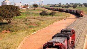 Mato Grosso: habrá problemas para trasportar la soja