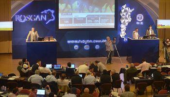 Primer remate del año: Rosgan pone a la venta casi 18.000 cabezas