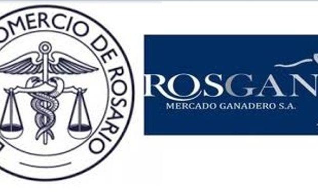 La BCR y Rosgan lanzan una nueva herramienta en este remate: el forward ganadero