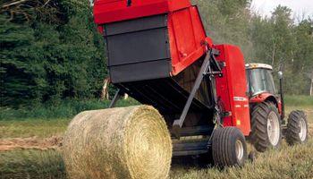 Desarrollan el sistema TIM, donde el implemento agrícola controla al tractor para un mejor desempeño