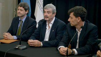 """""""Al gran suelo argentino hay que agregarle la enorme capacidad de los técnicos que tiene nuestro país"""""""