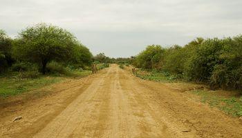 Un estudio inédito del INTA será clave para la conservación de caminos rurales