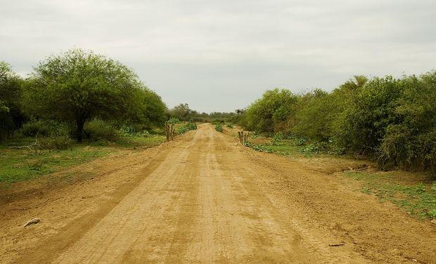General Alvarado: se comprobó que el 53 % del territorio presenta algún grado de limitante hidrológica al drenaje.