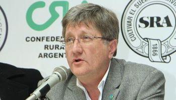 """""""El Gobierno destruyó las expectativas de crecimiento en el sector agropecuario"""""""