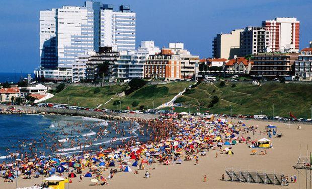 El rubro que más sube es turismo por las vacaciones.