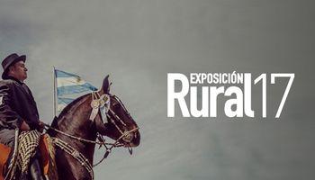 Expo Rural 2017: las mejores ofertas están online