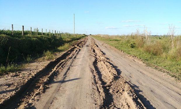 Existen alrededor de 500.000 kilómetros de caminos rurales no pavimentados, repartidos en 23 provincias con geografías y suelos distintos.