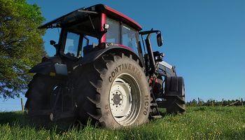 Evalúan elevar un proyecto de Ley para mejorar el transporte de maquinaria agrícola