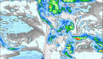 Las lluvias de corto plazo no estarán a la altura de los requerimientos: cuándo podrían ser más generalizadas