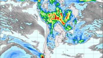 Luego de las auspiciosas lluvias para los cultivos tardíos, qué dice el pronóstico del tiempo