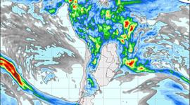 Las reservas de humedad vuelven a estar presionadas: el pronóstico de lluvias no anticipa soluciones destacadas