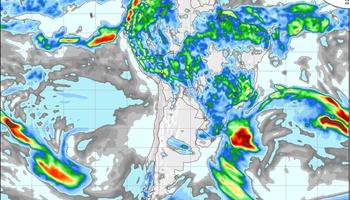 El pronóstico del clima muestra el comienzo de la transición estacional