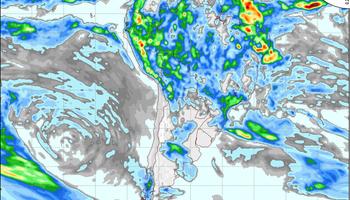 La sequía avanza pero se rompe el bloqueo de lluvias: qué dice el pronóstico para esta semana