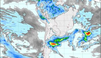 Se mantiene alta la posibilidad para el regreso de las precipitaciones: cuántos milímetros se esperan