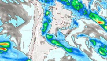 Abril promete ser más lluvioso