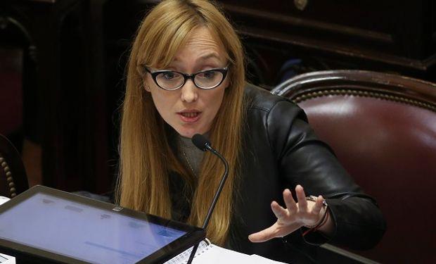 """Fernández Sagasti: """"La decisión está tomada, Vicentin se rescata"""""""