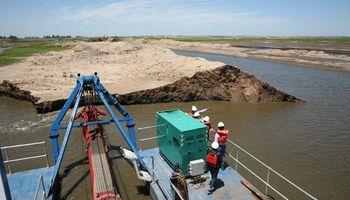 Buscan recuperar más de 1 millón de hectáreas productivas que están bajo agua