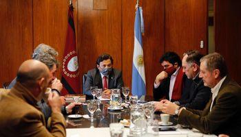Carne: Salta apoyó el reclamo de la Mesa de Enlace sobre el cierre de las exportaciones