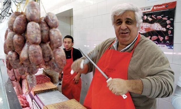 Es por operaciones vinculadas con el mercado de la carne.